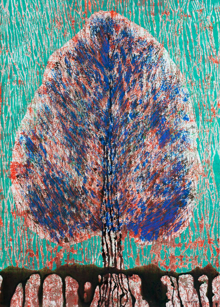 Drzewo - 2